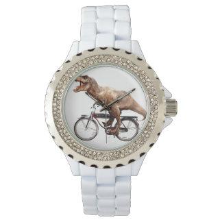 Reloj Bici del montar a caballo de Trex