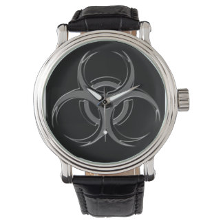 Reloj Biohazard X