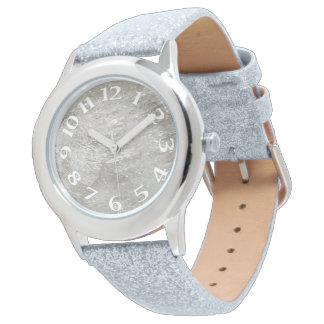 Reloj Brillo de marfil