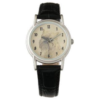Reloj Bruselas Griffon