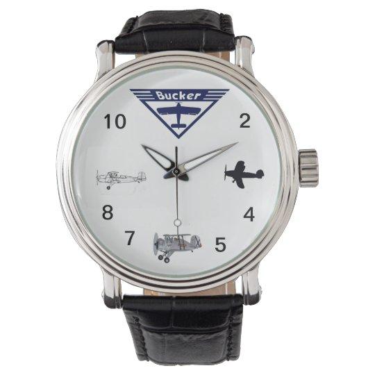 Reloj BUCKER 1