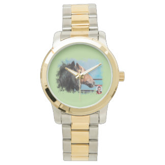 Reloj Caballos/Cabalos/Horses