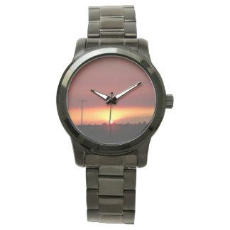 Reloj Caliente
