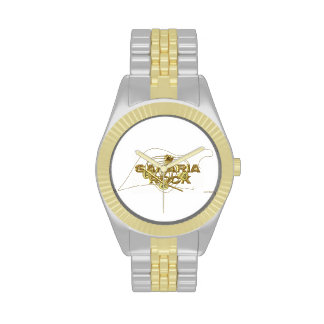 Reloj CANARIA ROCK