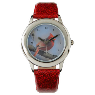 Reloj cardinal