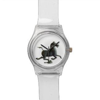 Reloj chino del zodiaco del Año Nuevo del año del