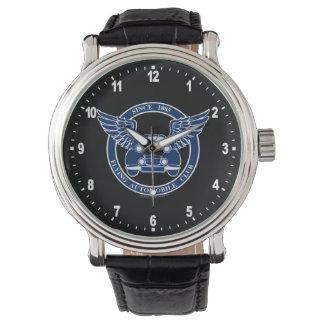 Reloj Club del automóvil del vuelo