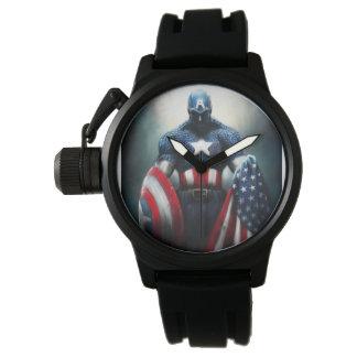 Reloj de América