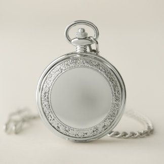 Reloj de bolsillo con Bonsi