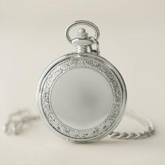 Reloj de bolsillo de LuckyPen
