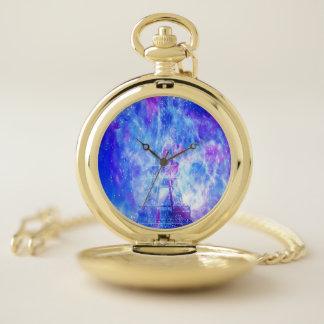 Reloj De Bolsillo El sueño del amante. París
