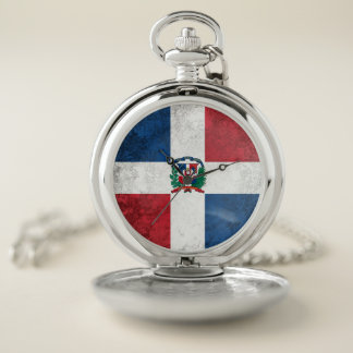 Reloj De Bolsillo República Dominicana