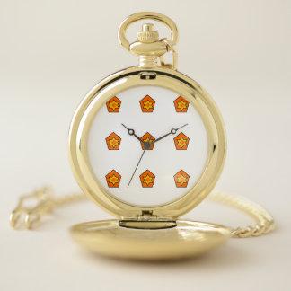 Reloj De Bolsillo Tiempo pasado de moda