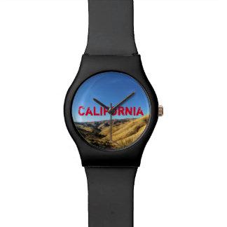 Reloj de California