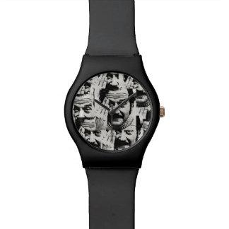 Reloj de Carlos