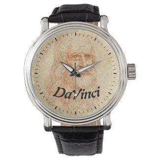 Reloj de DaVinci