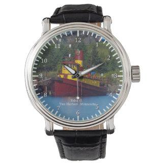 Reloj de Edna G.