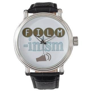 Reloj de Filminism