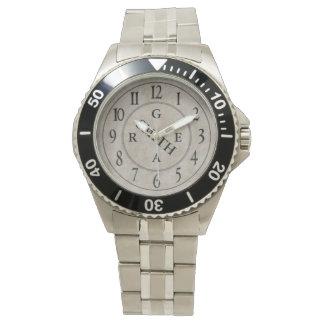 Reloj de Gearsmith