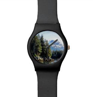 Reloj de Juneau