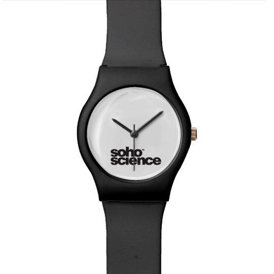Reloj de la ciencia de Soho