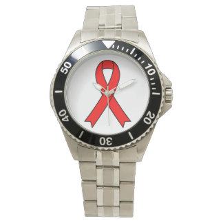 Reloj de la conciencia del SIDA