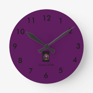 reloj de la inspiración