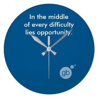 Reloj de la oportunidad