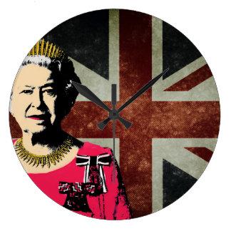 Reloj de la reina Elizabeth II