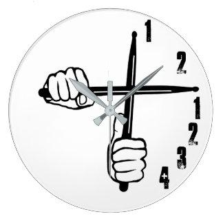 Reloj de la roca