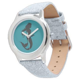 Reloj de la sirena