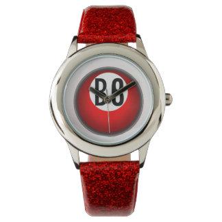 Reloj de las bestias del bingo