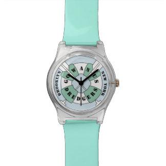 Reloj de las dragas de Gowanus