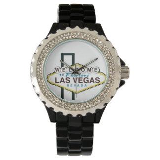 Reloj de Las Vegas