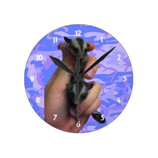 Reloj de los planeadores del azúcar del bebé