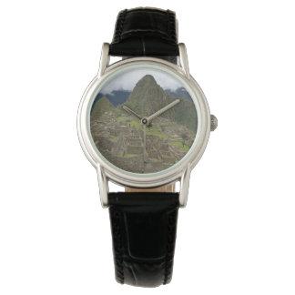 Reloj de Machu Picchu