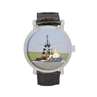 Reloj de Mercia del tirón