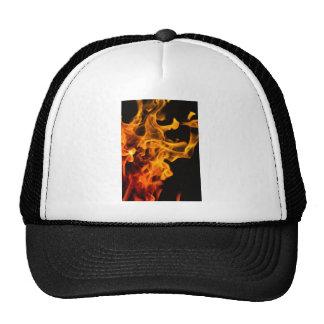 Reloj de oro de lujo gorras de camionero