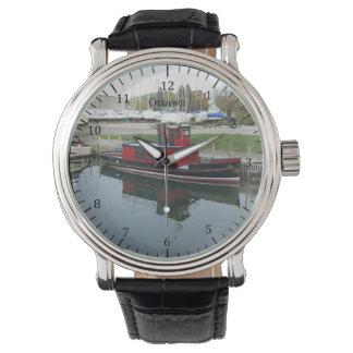 Reloj de Ottawa