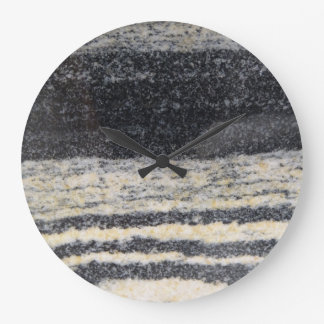 Reloj de pared del gneis