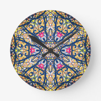 """Reloj de pared sagrado de """"Don Quijote"""" de la"""