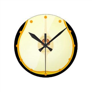 Reloj de pera