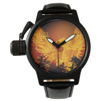 Reloj de Phoenix en vuelo