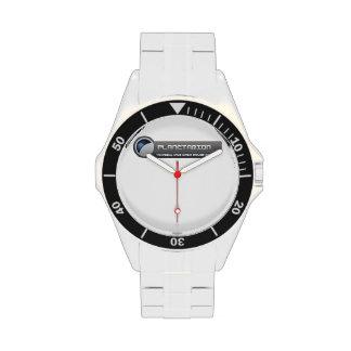 Reloj de Planetarion