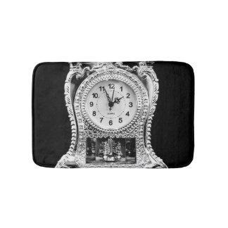 Reloj de plata del vintage