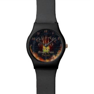 Reloj De Pulsera 0,000 Flyball Flamz: ¡Es una cosa del perro del