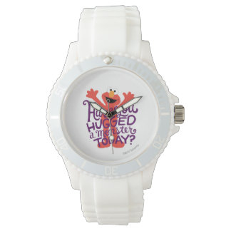 Reloj De Pulsera Abrazo de Elmo