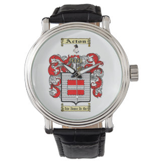 Reloj De Pulsera Acton