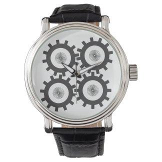 Reloj De Pulsera Adapte para arriba