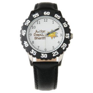 Reloj De Pulsera Ayudante del sheriff menor